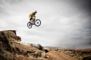 break free rodeo