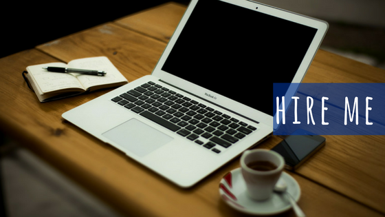 hire a freelance content writer