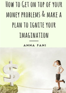 how to become debt free and follow your dreams