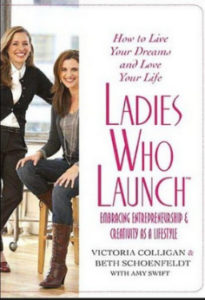 ladies who launch