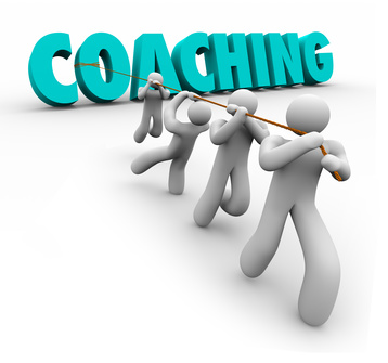 hire a coach or mentor to help you fulfill your potential