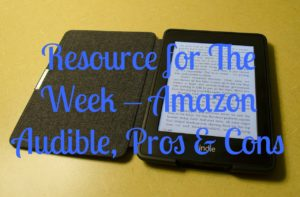 amazon-audible-pros-and-cons