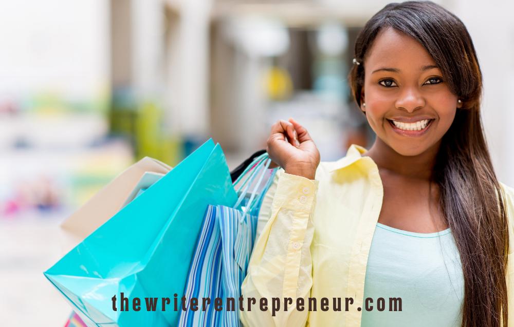 Entrepreneurs Talk Interview with Adebisi Adeusi, CEO, Luxury shopper NG