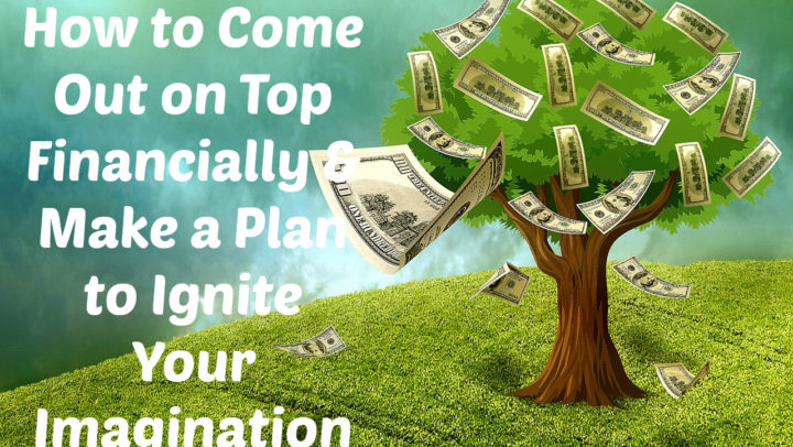 Make a Plan to Pay Off Debt & Follow Your Dreams E-book Launched