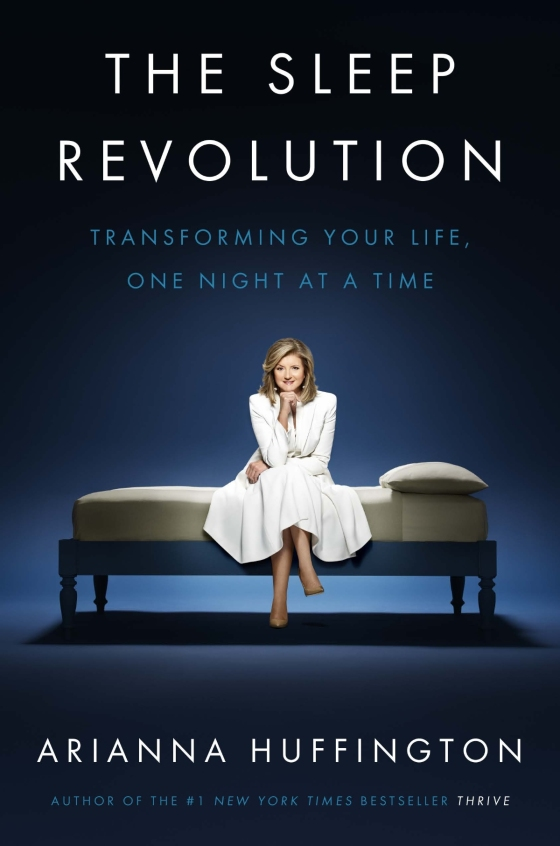 the-sleep-revolution-arianna-huffington