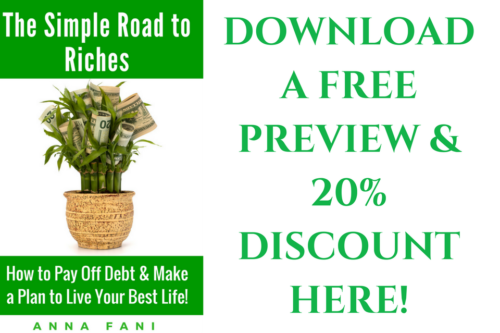 Download a free preview of the simple road to riches