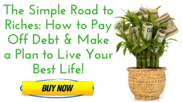How to Pay Off Debt & Make a Plan to Live Your Best Life