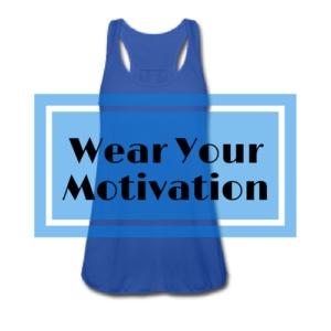 motivation tshirts