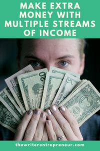 Make Extra Money with Multiple Streams of Income