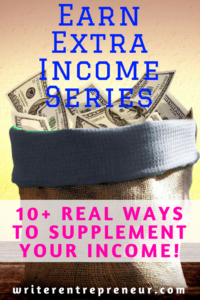 10 Plus Ways to Earn Extra Money and Save More for Your Life Goals