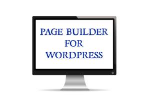 Best Page Builder for WordPress