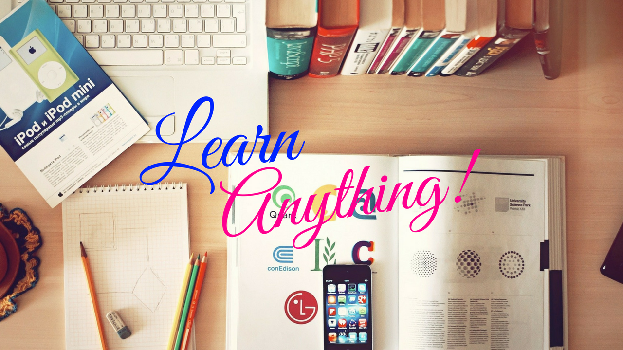 Learn Anything for Freelancers, Solopreneurs and Entrepreneurs