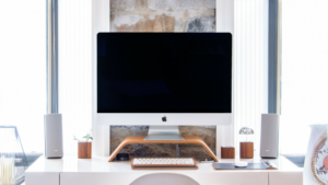 how to work effectively from a home office without wasting your time