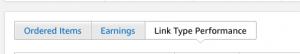 Amazon sales tracking