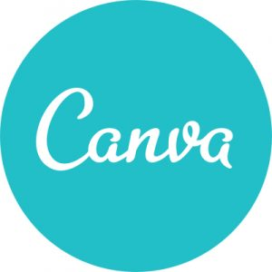 simple DIY design with canva