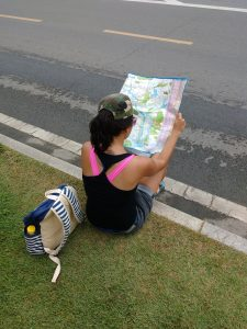 interview with travel blogger jo