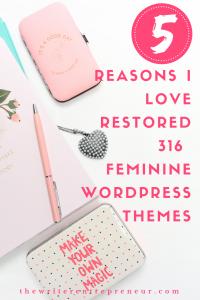 5 Reasons I Love Restored 316 Designs
