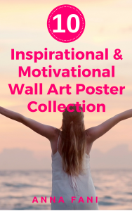 10 Inspirational and Motivational Wall Art Posters