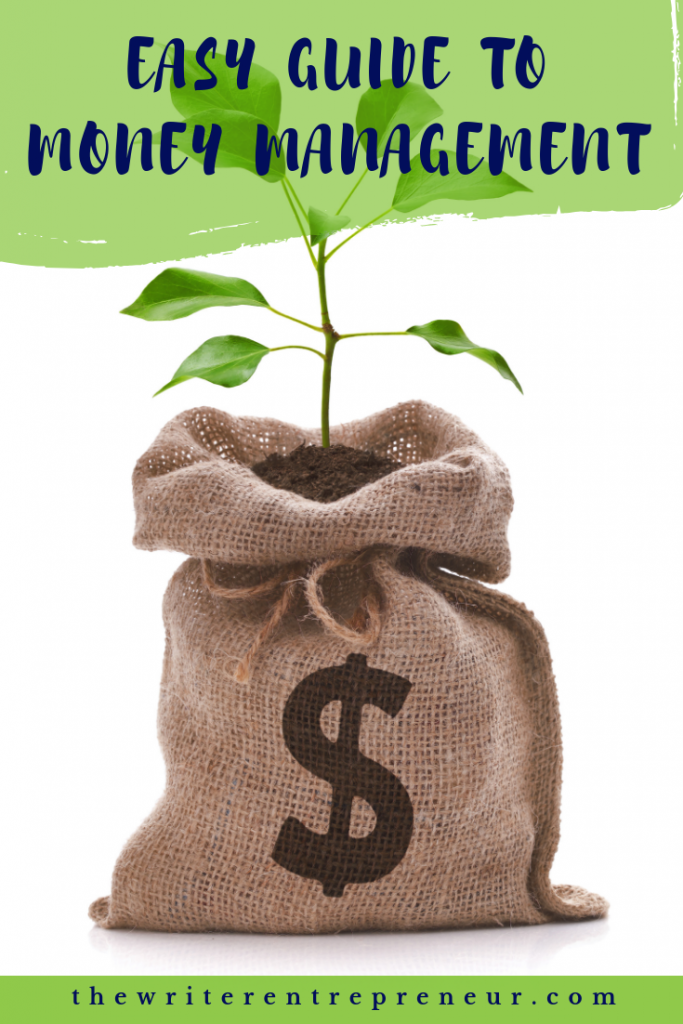 Easy guide to money management and how to budget money effectively