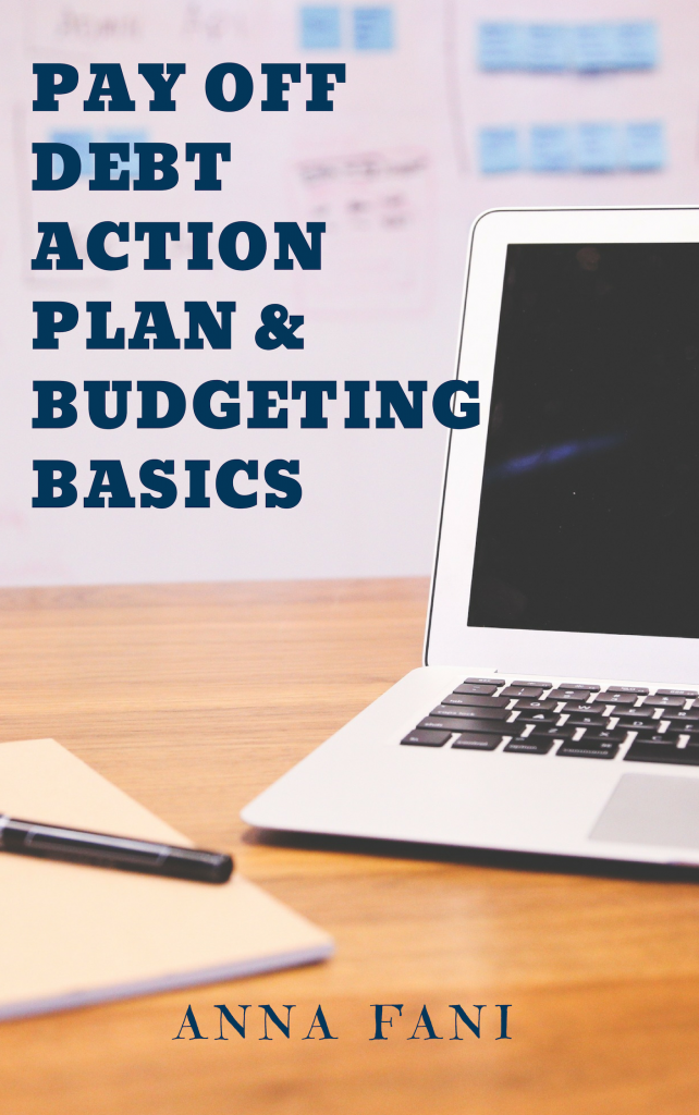 Pay Off Debt Action Plan & Budgeting Basics