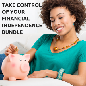 Take Control of Your Financial Independence in 2019
