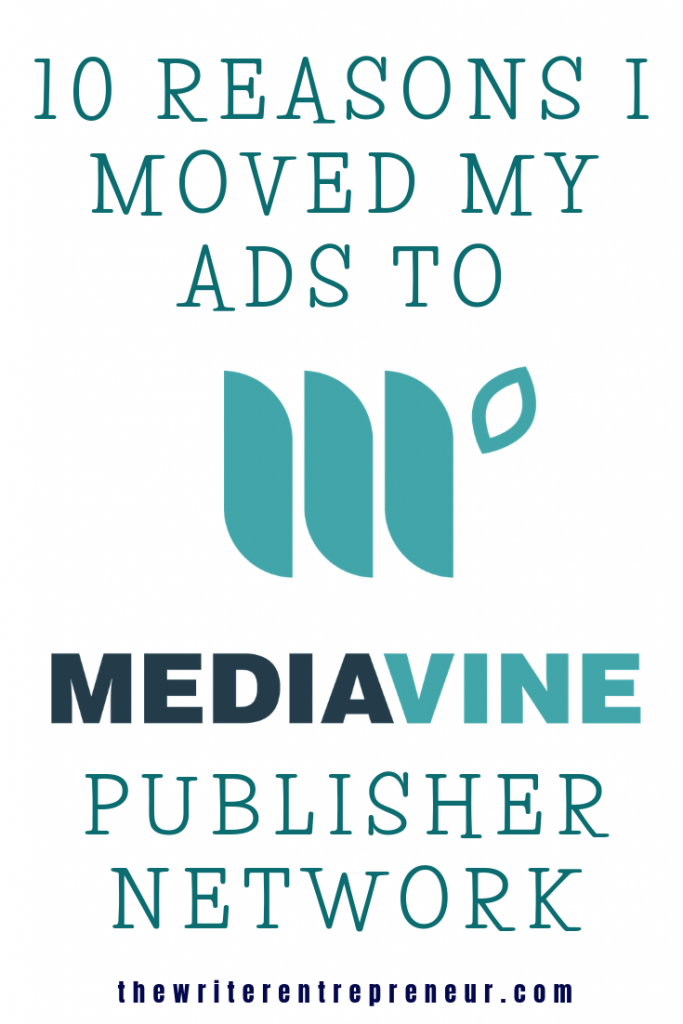 10 Reasons I Moved My Ads to Mediavine Publisher Network