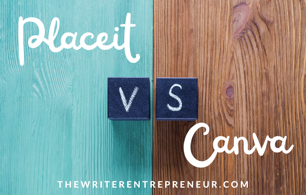 Placeit vs Canva- Which is Best for Online Creators